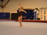 Artistic Gymnastics in Wokingham 1