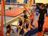 Artistic Gymnastics in Wokingham 11