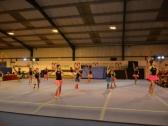 Artistic Gymnastics in Wokingham 2