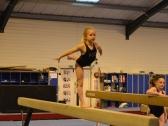 Artistic Gymnastics in Wokingham 3