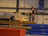 Artistic Gymnastics in Wokingham 4