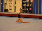 Artistic Gymnastics in Wokingham 6
