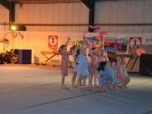 Artistic Gymnastics in Wokingham 9